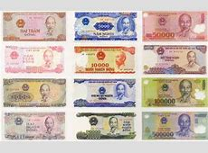 whole world currency vietnamcurrency