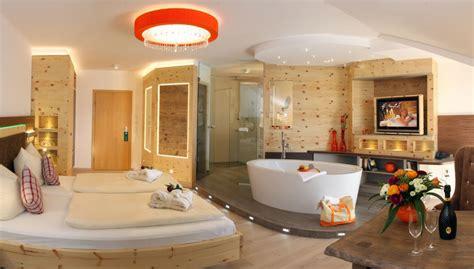 14 Hotels Mit Whirlpool Im Zimmer