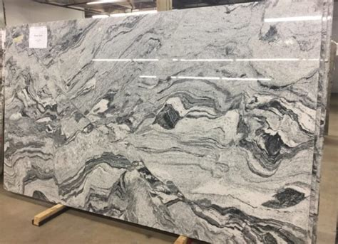 silver cloud granite granite countertop profile
