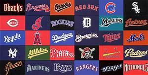50 Best Logos in Major League Baseball History | Bleacher ...