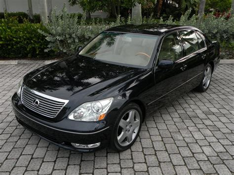 ls for sale 2005 lexus ls 430 430 fort myers florida for sale in fort youtube