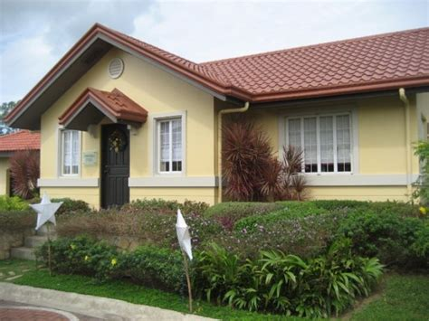 Citronella Model House And Lot In Camella Homes Offer