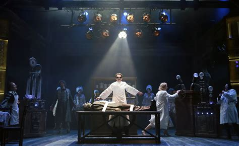Abc has selected young frankenstein as its next live musical event, the network announced wednesday, with an airdate and casting to be revealed later. Review: Young Frankenstein/Drury Lane Theatre | Newcity Stage