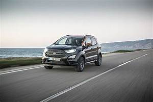 Ford Ecosport Essai : essai ford ecosport 2018 un suv urbain comme on n 39 en fait plus photo 20 l 39 argus ~ Medecine-chirurgie-esthetiques.com Avis de Voitures