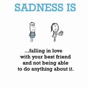 FUNNY QUOTES ABOUT FALLING IN LOVE WITH YOUR BEST FRIEND ...