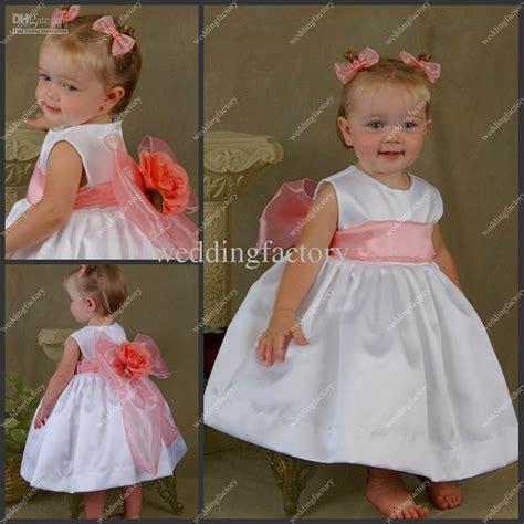Wedding dresses for baby girls - All women dresses