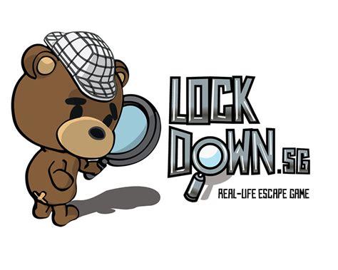 Lockdown Escape | Best Singapore Escape Room