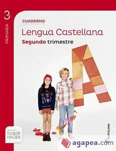 Proyecto Saber Hacer  Cuaderno De Lengua Castellana  3 U00ba