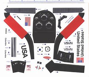 NASA Printable Decals (page 4) - Pics about space