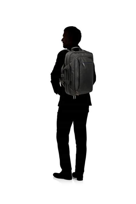 "Laptop bag Samsonite Guardit UP 15,6"" Black - Evertourist"