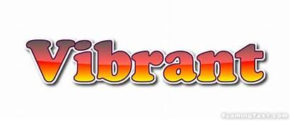 Vibrant Logos