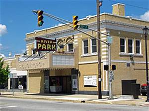 River Park Theater in South Bend, IN - Cinema Treasures