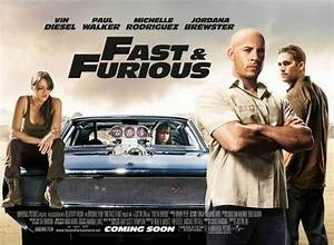 Fast Furious 8 Affiche : new ff4 nouvelle affiche de fast and furious 4 et des videos blog fast furious ~ Medecine-chirurgie-esthetiques.com Avis de Voitures