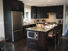 tiles for small kitchen expresso cabinets with light teal walls my cabinets 6224