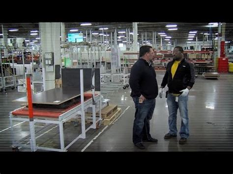 HNI Ops and Supply Chain Careers - YouTube
