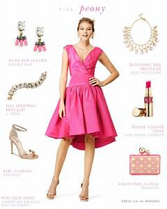 what to wear to a 2015 spring wedding With spring dresses to wear to a wedding