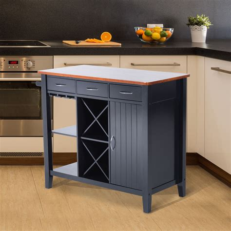 kitchen counter table with storage kitchen storage island cabinet wood top cupboard counter