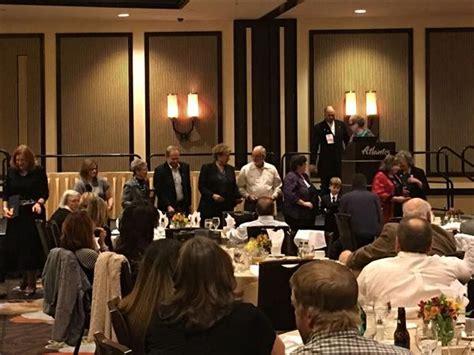 board trustees meet trustees