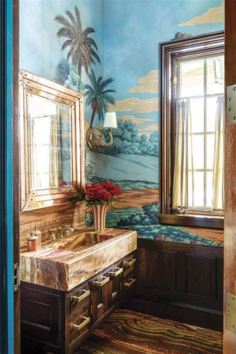 unique small bathrooms   brilliant spaces