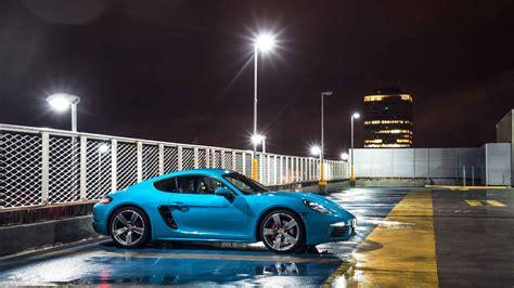 Porsche 718 4k Wallpapers by Porsche 718 Cayman Wallpapers Wallpapersafari