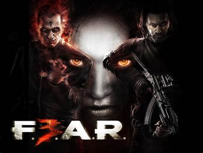 Fear Wallpapers F3ar Games Horror Encounter Assault