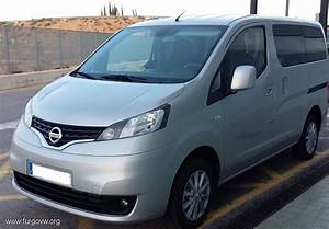 Nissan Nv200 Evalia : twinsvan nissan nv200 evalia 39 17 ~ Mglfilm.com Idées de Décoration