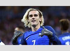 Man Utd transfer news Barcelona 'agree' deal for Antoine