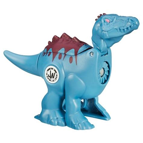 jurassic world brawlasaurs spinoraptor figure target