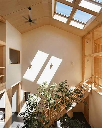 Japanese Kyoto Modern Japan Houses Indoor 07beach