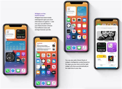 iOS 14: What s New With Apple's upcoming Mobile OS