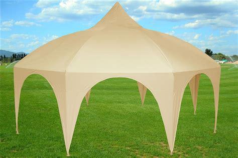 octagonal party wedding gazebo tent canopy shade