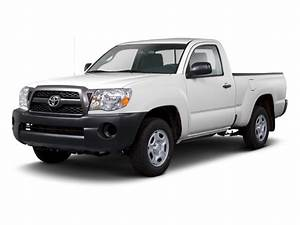 2010 Toyota Tacoma Base 2wd Ratings  Pricing  Reviews  U0026 Awards
