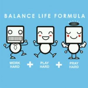 Funny Quotes Work Life Balance