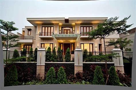 desain rumah minimalis tampak depan batu alam