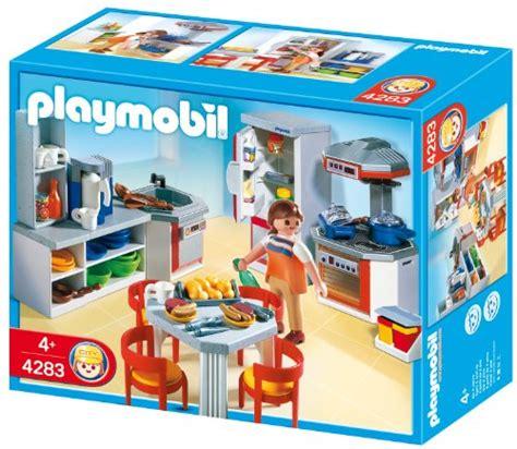 villa moderne playmobil pas cher