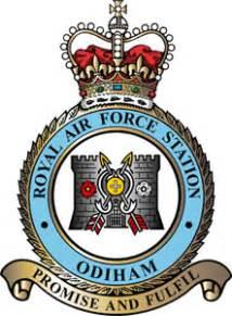 RAF Triathlon Association - RAF Odiham Tri-A-Tri
