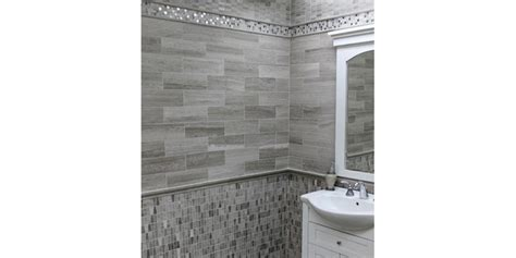 Cancos Tile Westbury Hours by Cancos Driftwood Grey