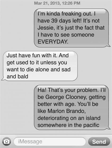 texts tim 03 21 13