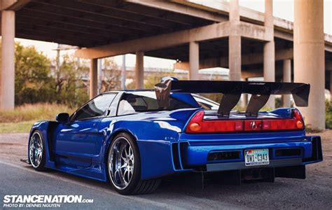 mind blowing brents sorcery jgtc acura nsx