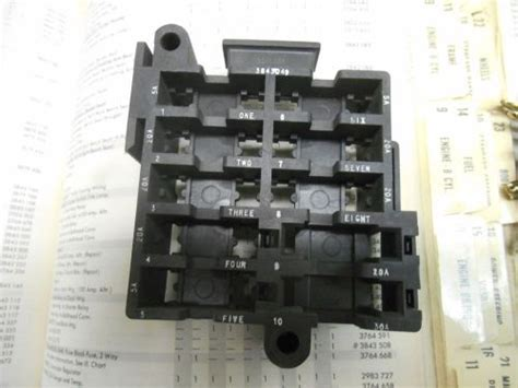 1967 Squareback Fuse Box by Dash Parts For Sale Page 91 Of Find Or Sell Auto Parts