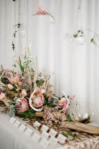 how to decorate wedding arch 40 trend protea wedding ideas for 2016 deer pearl flowers