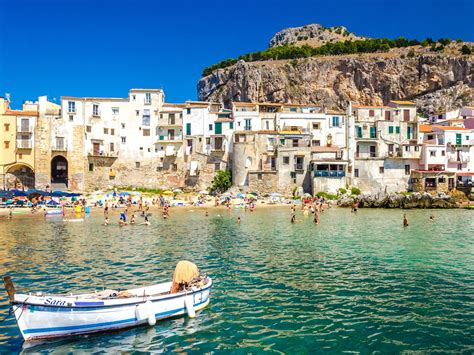 The 10 Most Romantic Small Towns In Italy  Photos  Condé