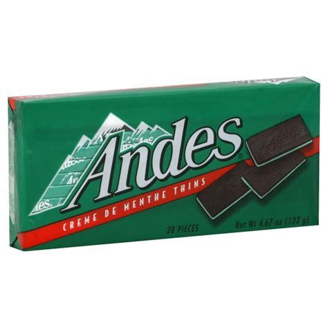 kitkat mint andes chocolate mints creme de menthe 28 ct