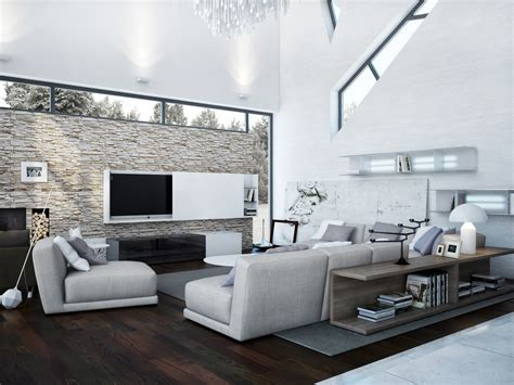 homes with modern interiors contemporary interior by azovskiy and pahomova architects
