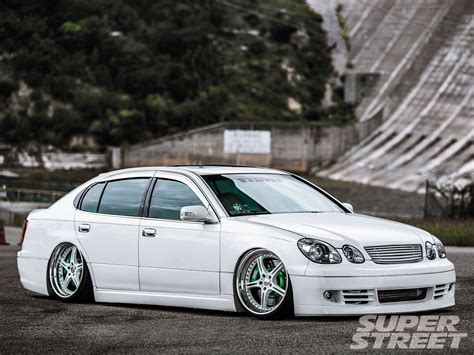 custom lexus gs400 1998 lexus gs 400 dope man photo image gallery