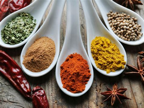cuisine spicy indian cooking 101 a guide to indian spices my