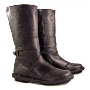 womens boots uk lewis trippen lear mid calf boot