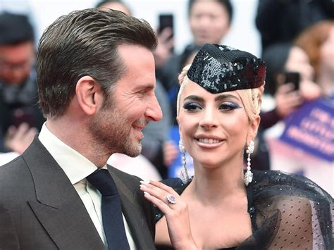 Lady Gaga And Bradley Cooper Sing Each Other's Praises  The Star