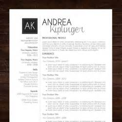 modern resume templates 2015 word cv template professional curriculum vitae design by shinegraphics