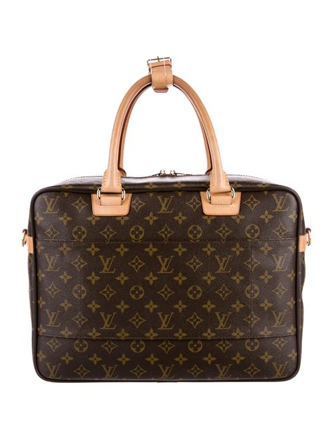 louis vuitton monogram icare messenger bag bags